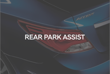 Rear Park Assist