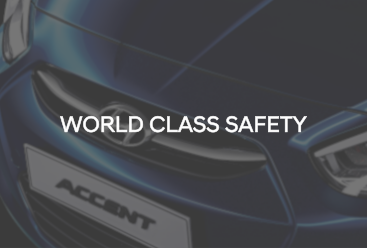 World-class Safety